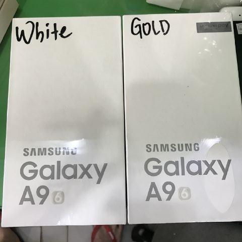 harga Hp samsung galaxy a9 duos 2016 ram 3gb 32gb Tokopedia.com