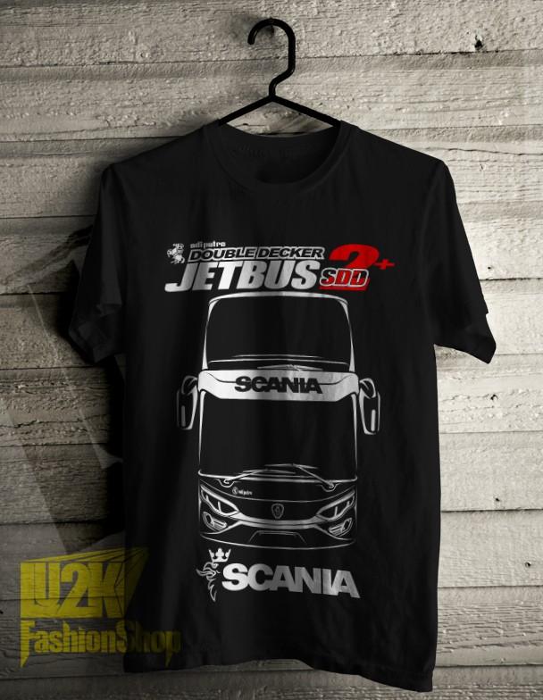 harga Kaos adiputro double decker new setra jetbus sdd 2+ bis mania l2k 777 Tokopedia.com