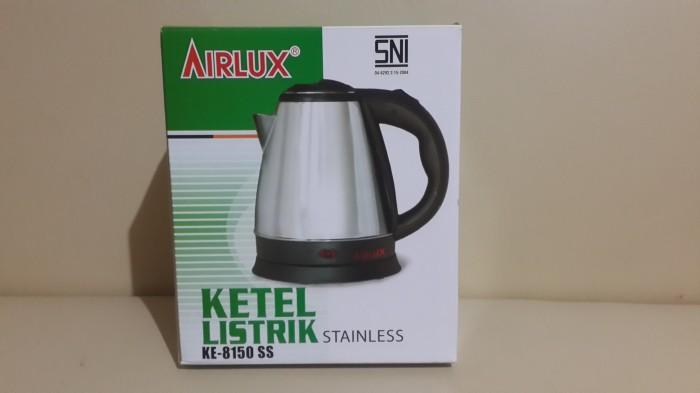Info Airlux Electric Kettle Travelbon.com
