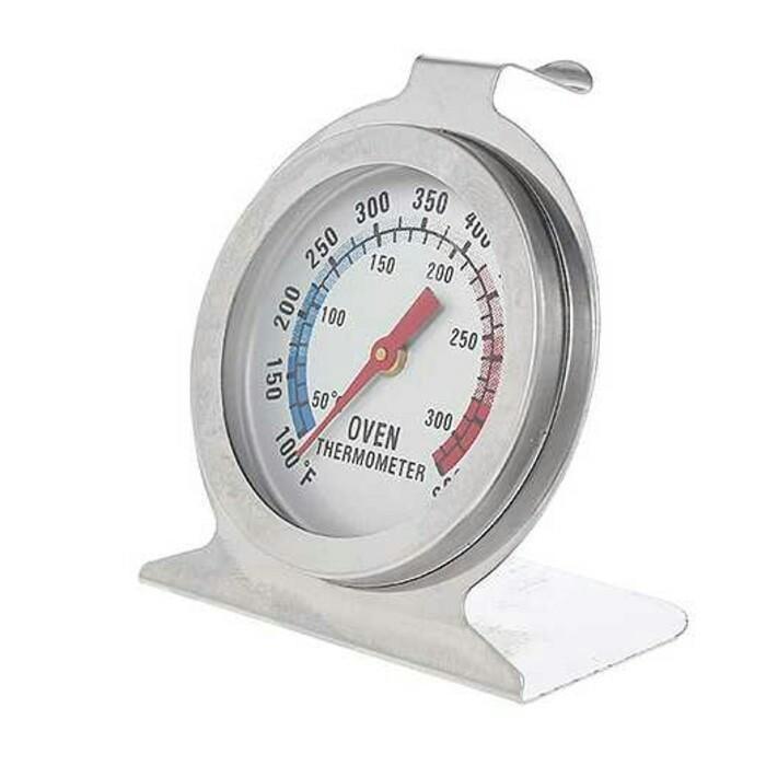 harga Termometer analaog oven thermometer max 300 celcius Tokopedia.com