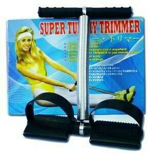 harga Super tummy trimmer / alat olah raga / alat fitnes / alat kesehatan Tokopedia.com