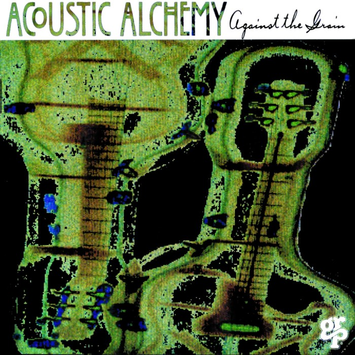 Foto Produk Acoustic Alchemy dari Sevennia