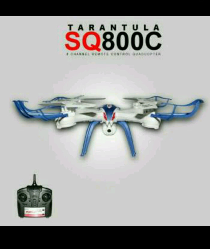 harga Drone blackhawk sq800c camera udara helicam foto aerial quadcopter Tokopedia.com