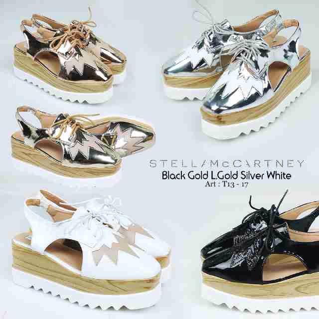 Jual sepatu sandal stella mccartney - DorciShopp  8b4e71a9a0