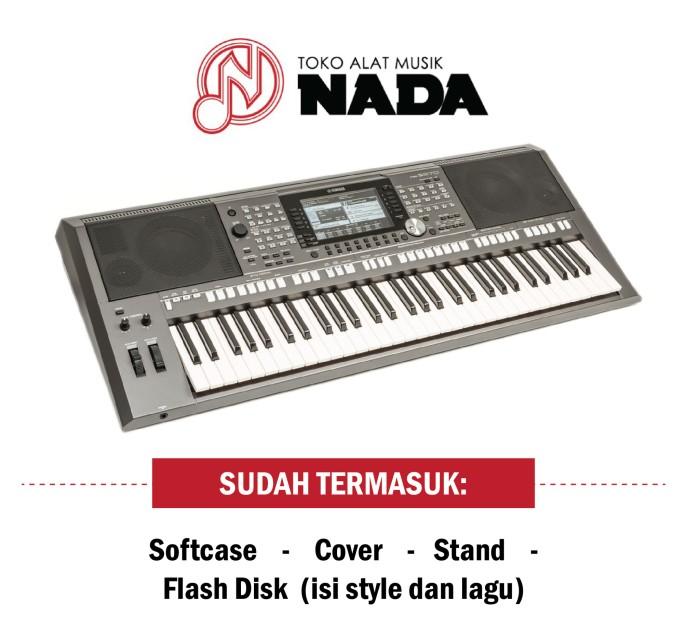 Keyboard Yamaha PSR-S 970