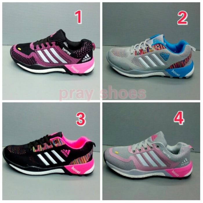 Jual Sale Shoes E91g1 Sepatu Adidas Terrex Boots Women Lokal Import ... 468934a744