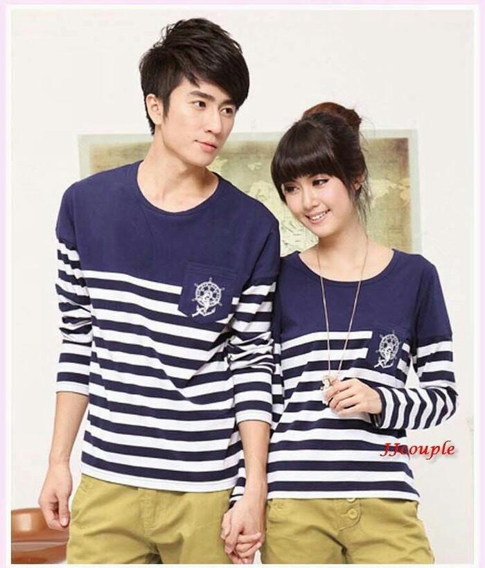 harga Baju couple cp sailor Tokopedia.com