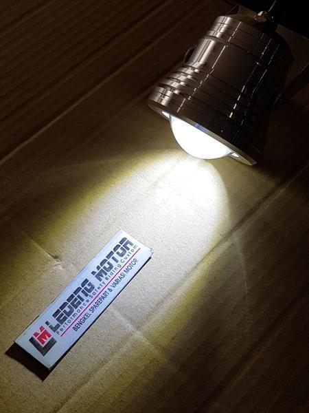 harga Lampu kabut luxeon led 10watt ( foglamp ) Tokopedia.com