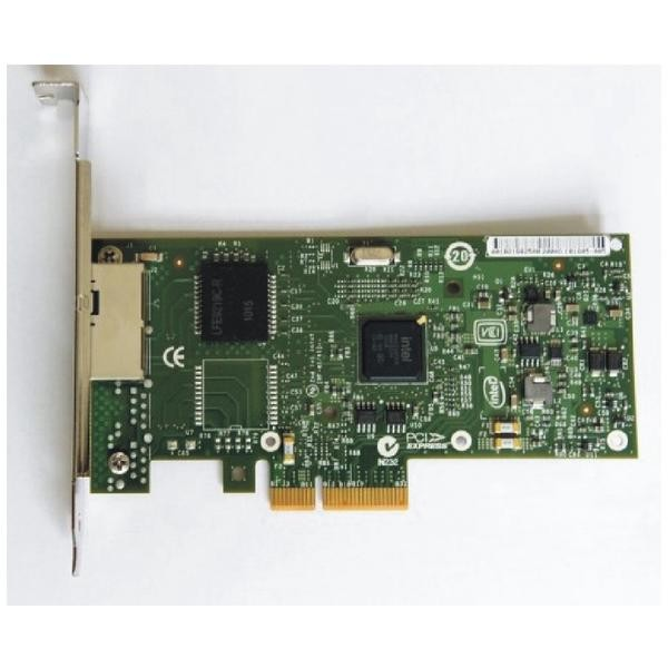 harga I340-t2 intel dual port ethernet server adapter Tokopedia.com