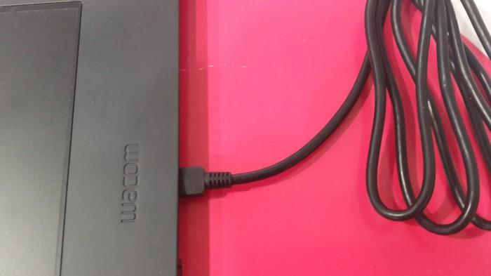 harga Kabel wacom intuos 4 / 5 /pro high quality ! Tokopedia.com