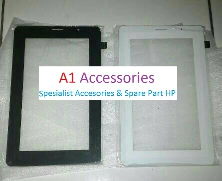 Touchscreen advan t1d cross t7 p7000