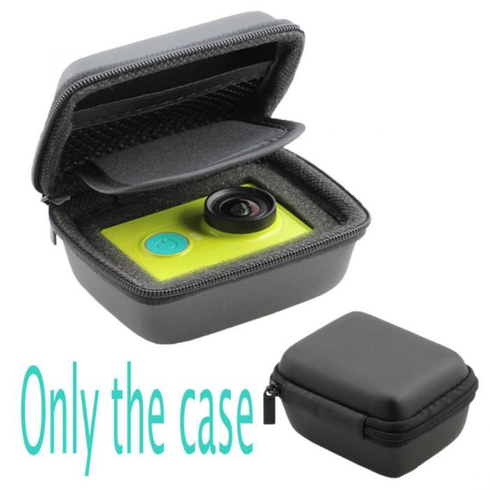 harga Hard case tas xiaomi yi/xiaoyi/gopro/sjcam shockproof- small Tokopedia.com