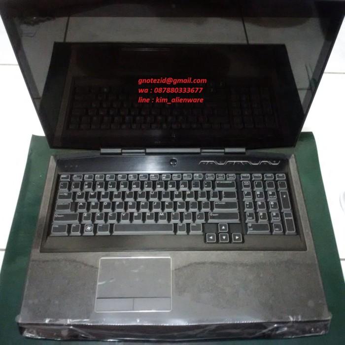 Jual Alienware M17xr3 Non Vga Kab Tangerang Gnotez Tokopedia