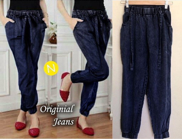 Info Celana Joger Jeans Joger Hargano.com