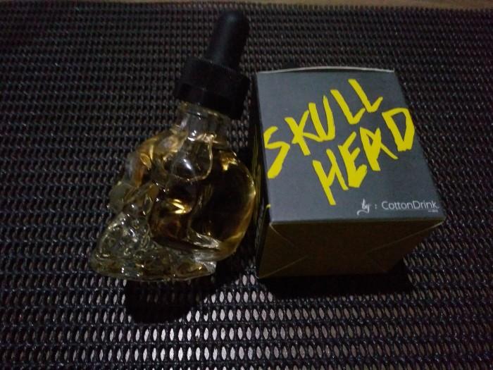 harga Liquid skull head ( baileys irish ) 3mg 35ml Tokopedia.com