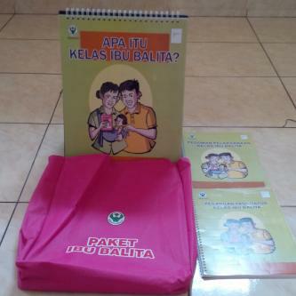 harga Kelas ibu balita Tokopedia.com