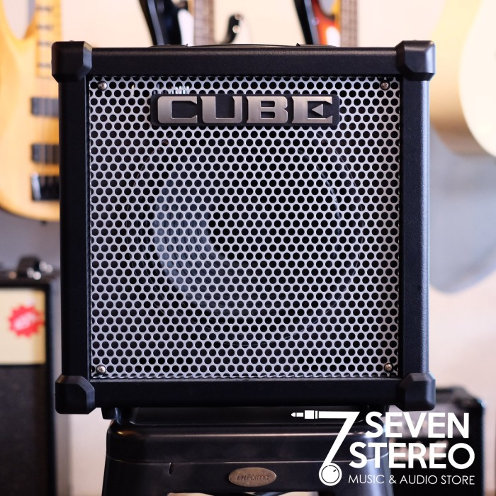 harga Ampli gitar roland cube 40 gx / guitar amplifier Tokopedia.com