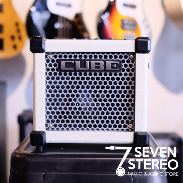 harga Roland amplifier micro cube gx battery powered / ampli gitar Tokopedia.com