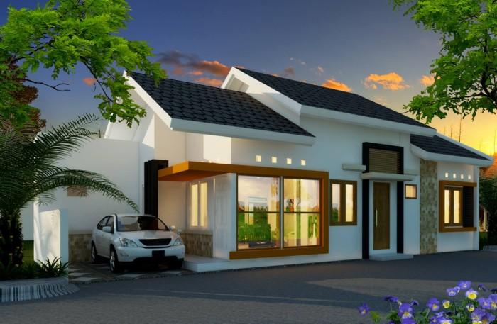 ... Jasa Desain Rumah Gambar Satuan 3D T&ak Depan S&ing Belakang ... & Jual Jasa Desain Rumah Gambar Satuan 3D Tampak Depan Samping ...