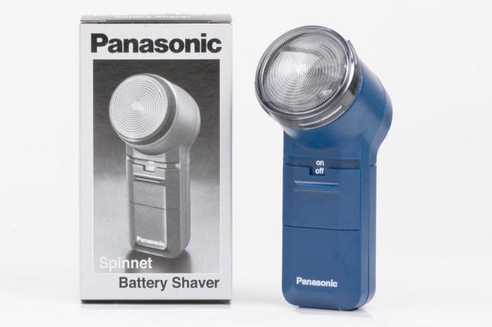 Jual Panasonic Shaver ES534   Alat   Mesin Cukur Kumis   Jenggot ... 3d8caa35ae