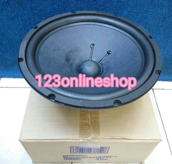 harga Speaker woofer bm series 12 inch 450 watt Tokopedia.com