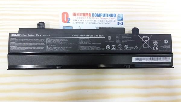 Baterai laptop asus eee pc 1015 1016 1215 1215p 1215n series original