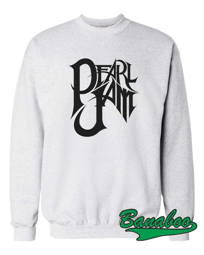 harga Sweater pearl jam - banaboo shopping Tokopedia.com