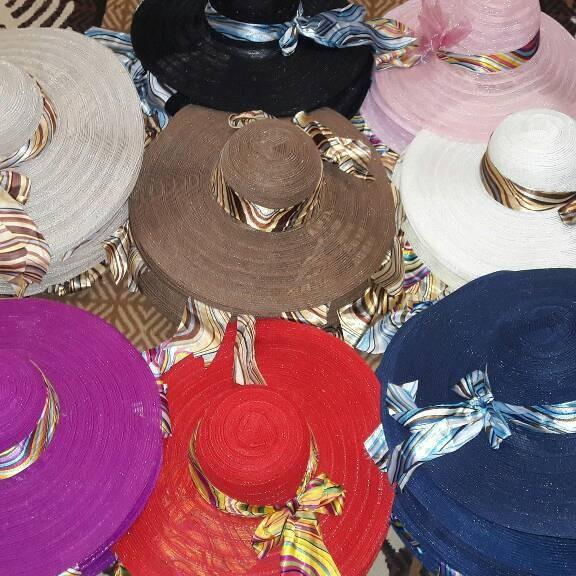 Jual topi pantai lebar import cek harga di PriceArea.com 8be1bbfe88
