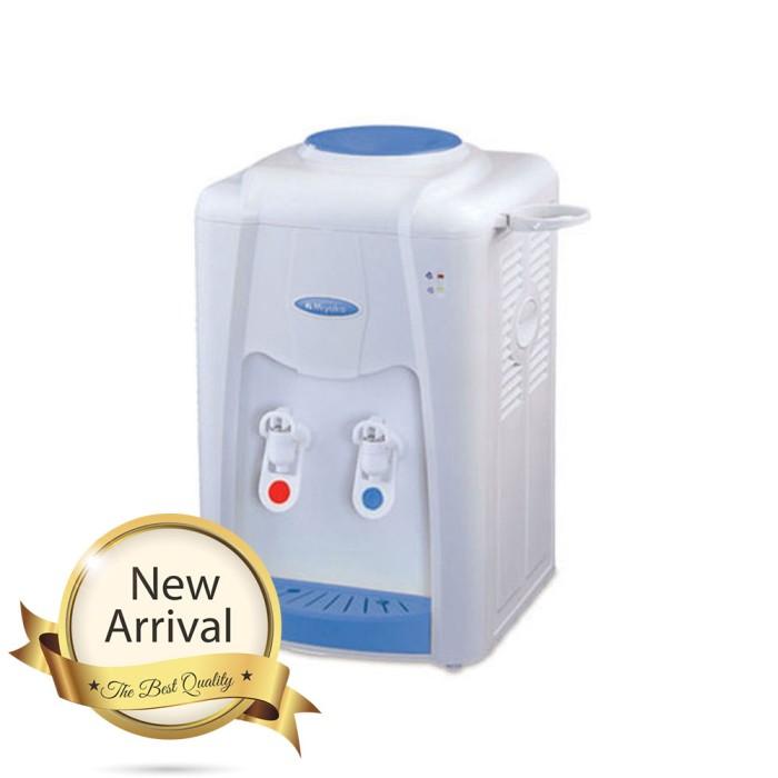 harga Miyako dispenser hot and cool wd290phc Tokopedia.com