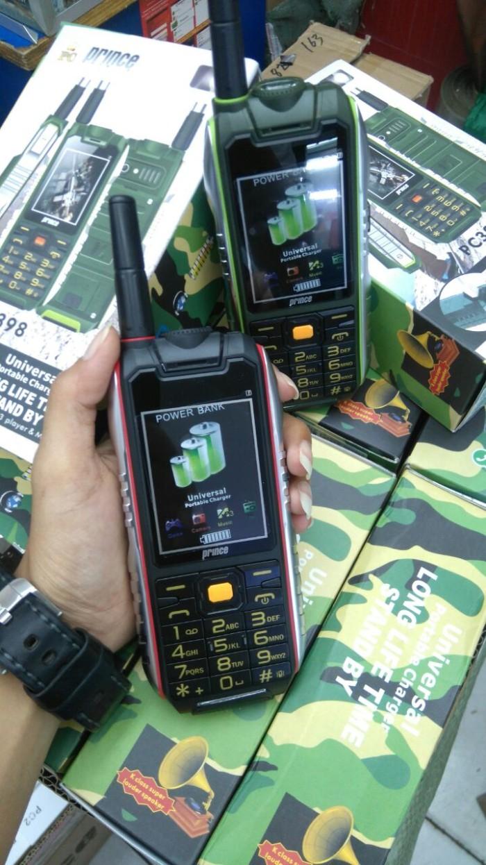 harga Pc 398 hp powerbank outdoor mirip ht terbaru Tokopedia.com
