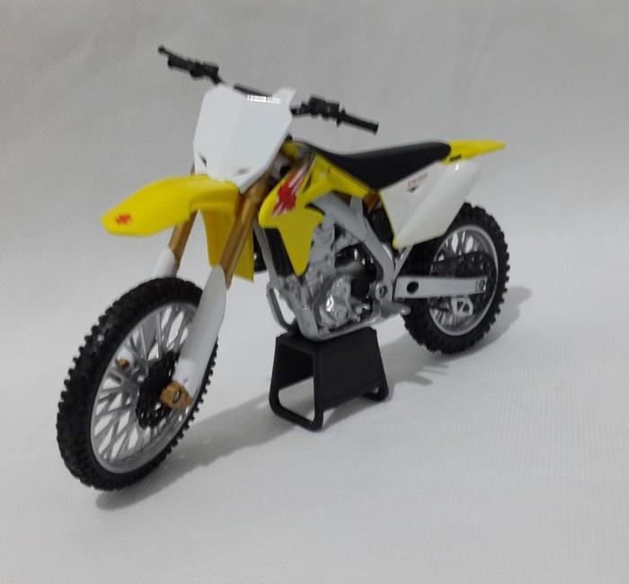 harga Miniatur suzuki rm-z450 - diecast motor trail Tokopedia.com