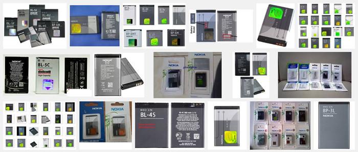 harga Baterai nokia 9000/9110/9110i 9210/9290 9210i 9300/9300i 9500 batre ba Tokopedia.com