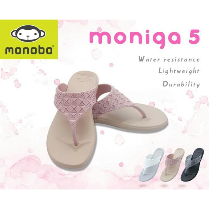 harga Sandal monobo - moniga 5 Tokopedia.com