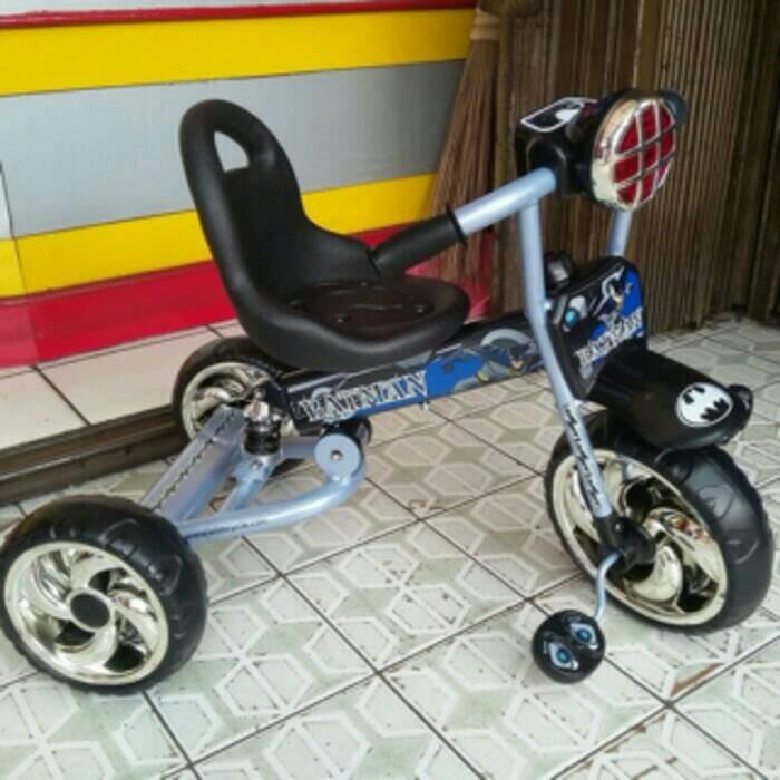 harga Sepeda roda 3 wimcycle Tokopedia.com