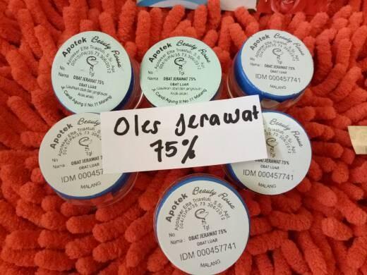 harga Oles jerawat beauty rossa termurah Tokopedia.com