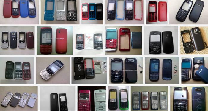 Katalog Nokia X2 03 Hargano.com