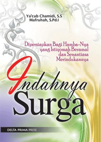 Foto Produk Indahnya Surga dari Pustaka Media Surabaya