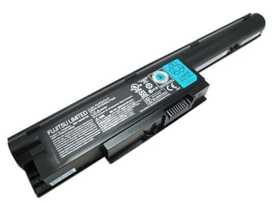 Baterai Fujitsu Lifebook ORIGINAL Lh531 Bh531 Sh531 Lh 531