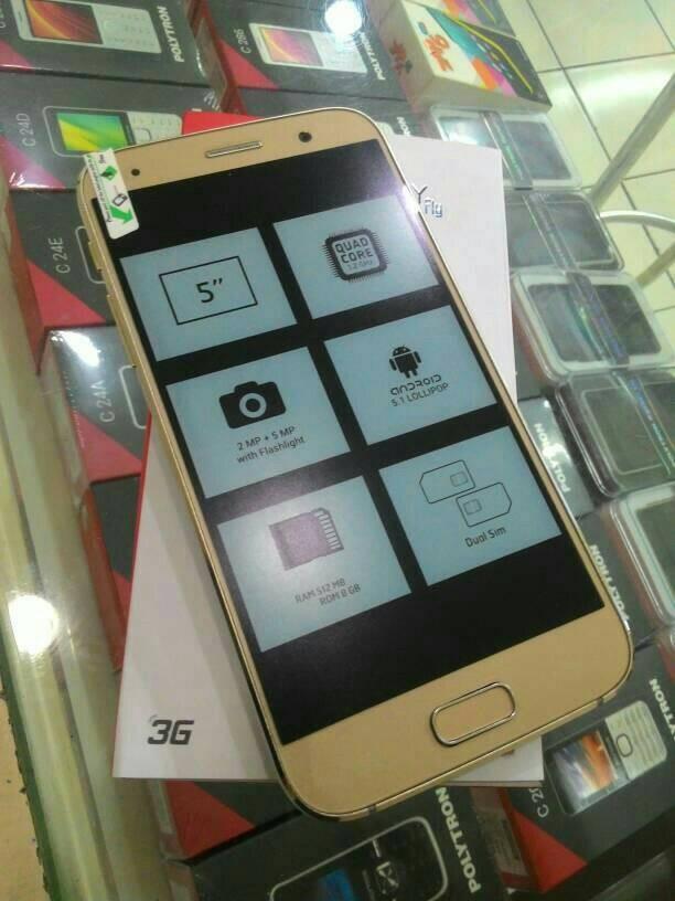 harga Mito a230 5  inch/ android lolipop Tokopedia.com