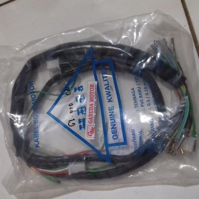 Kabel Body Gl 100 Cdi