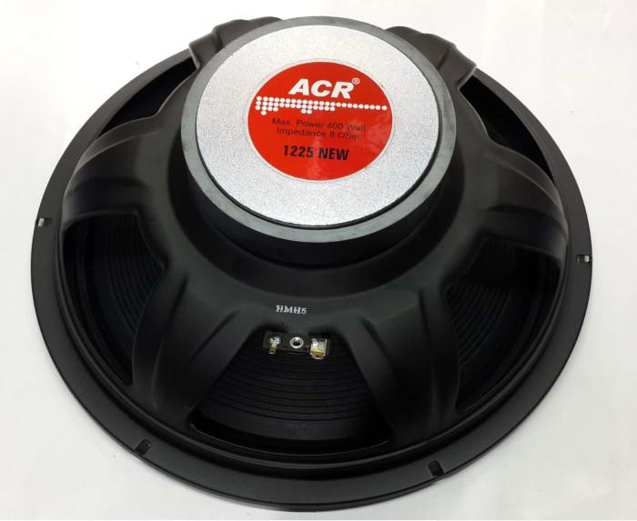 harga Speaker 12 inch fullrange acr 1225 400 watt (original asli) Tokopedia.com