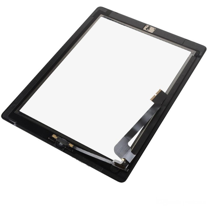 harga Apple ipad 3 retina display touch screen original - black Tokopedia.com