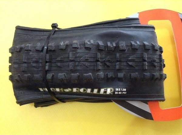 harga Ban luar sepeda 26 x 190 maxxis high roller Tokopedia.com