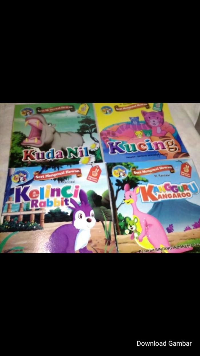 Jual SERI CERITA HEWAN Jakarta Selatan InK Books Store