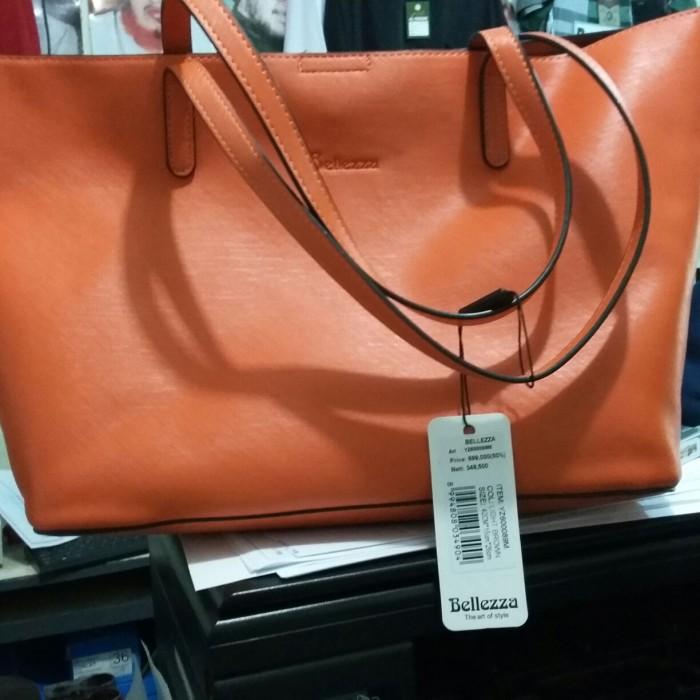 Jual Tas Cantiqq bingitss branded merk BELLEZZA - MATAHARI SALE ... 57fe726eda