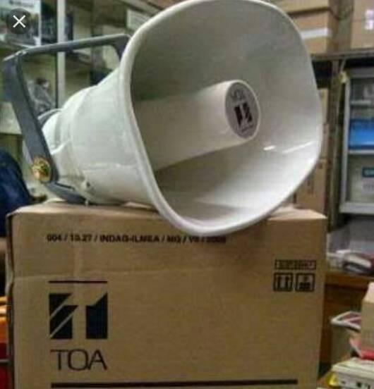harga Horn speaker toa zh-615s Tokopedia.com