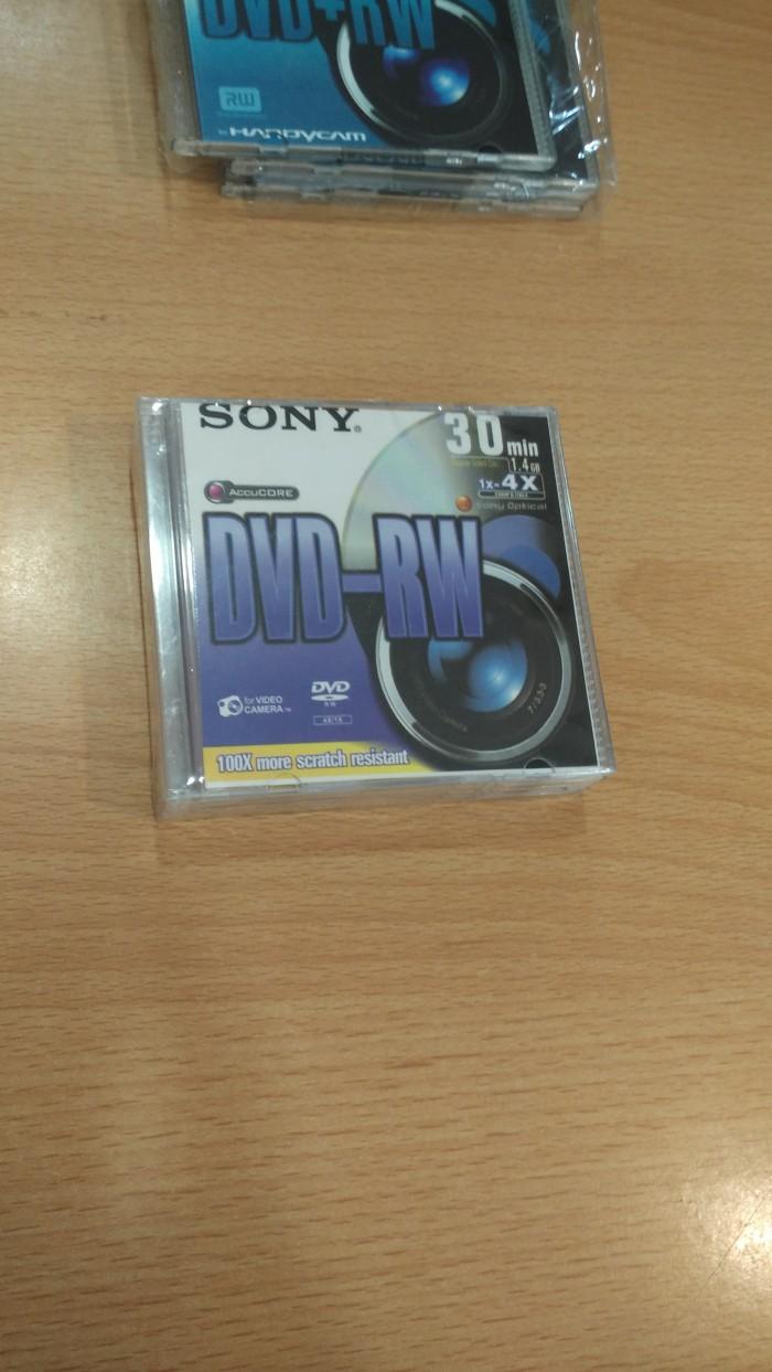 Jual Sony Handycam Cek Harga Di Camcorder Fdr Ax40 Garansi Resmi Dvd Rw Mini 30menit 14gb Double Sided Disc
