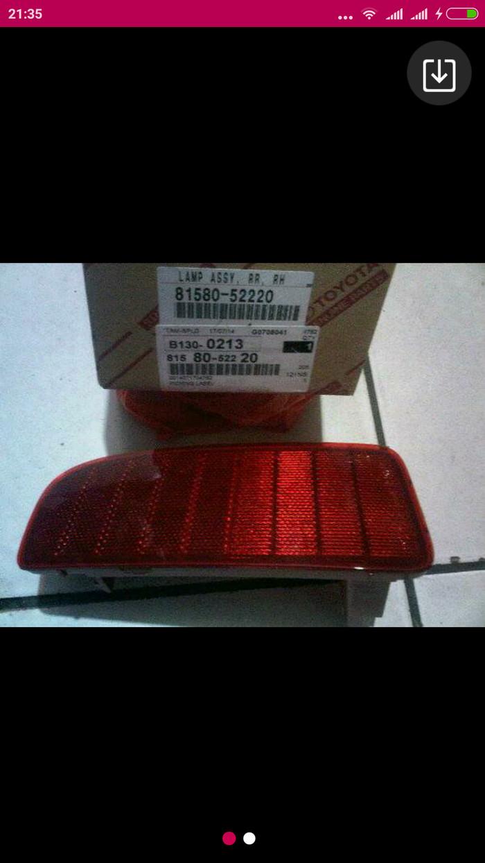 Beli Mobil Onderdil Di Tokopediacom Melalui Grab Compressor Compresor Kompresor Ac Mazda Cx7 Merk Reflektor Yaris 2012 Ori 1buah