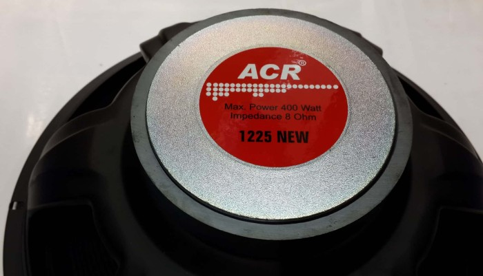 harga Speaker 12 inch full range acr 1225 400 watt Tokopedia.com