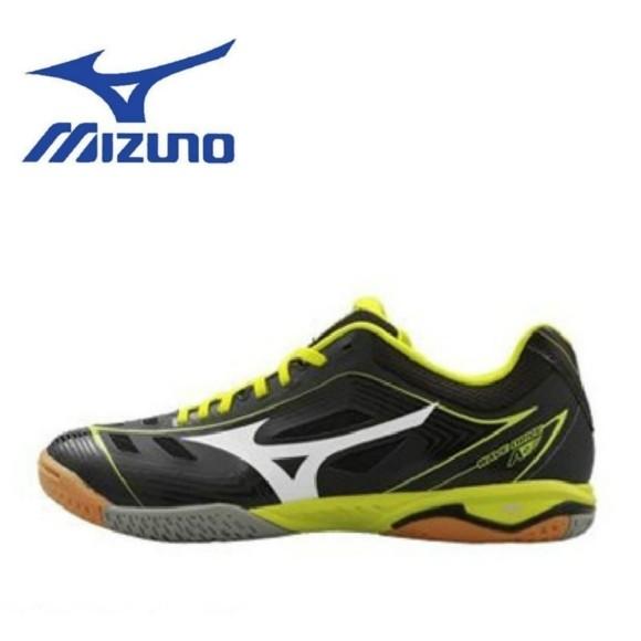 Jual sepatu tenis meja mizuno cek harga di PriceArea.com 6429cd2a23
